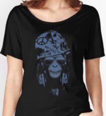 War Sucks! Women's Relaxed Fit T-Shirt