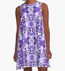 Po13 Mary A-Line Dress