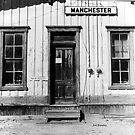 Railroad Depot Manchester Tennessee by © Joe  Beasley IPA