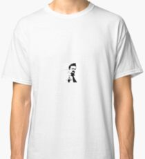 David Brent Chilled Out Entertainer The Office UK Classic T-Shirt