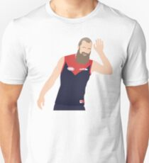 Max Gawn Wants a High Five Unisex T-Shirt