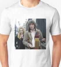 City of Death  Unisex T-Shirt