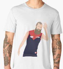 Max Gawn Wants a High Five Men's Premium T-Shirt