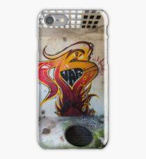 War - Usine Mokarex - Epinay 2015 iPhone Case/Skin