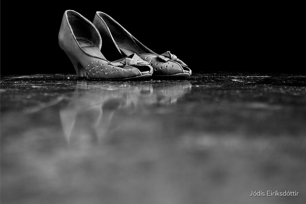 Tired of Dancing by Jódís Eiríksdóttir