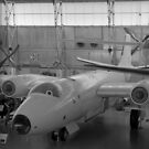 Canberra Bomber by BRogers