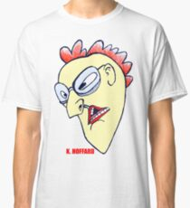 Rooster Man Classic T-Shirt