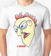 Rooster Man Unisex T-Shirt
