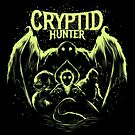 Cryptid Hunter by Valhalla Halvorson