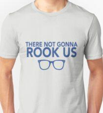 Their Not Gonna Rook US David Fizdale Tee Shirt Unisex T-Shirt