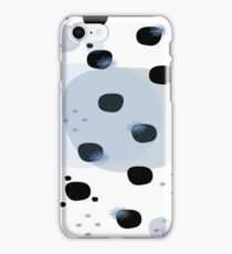 Asteroides iPhone Case/Skin