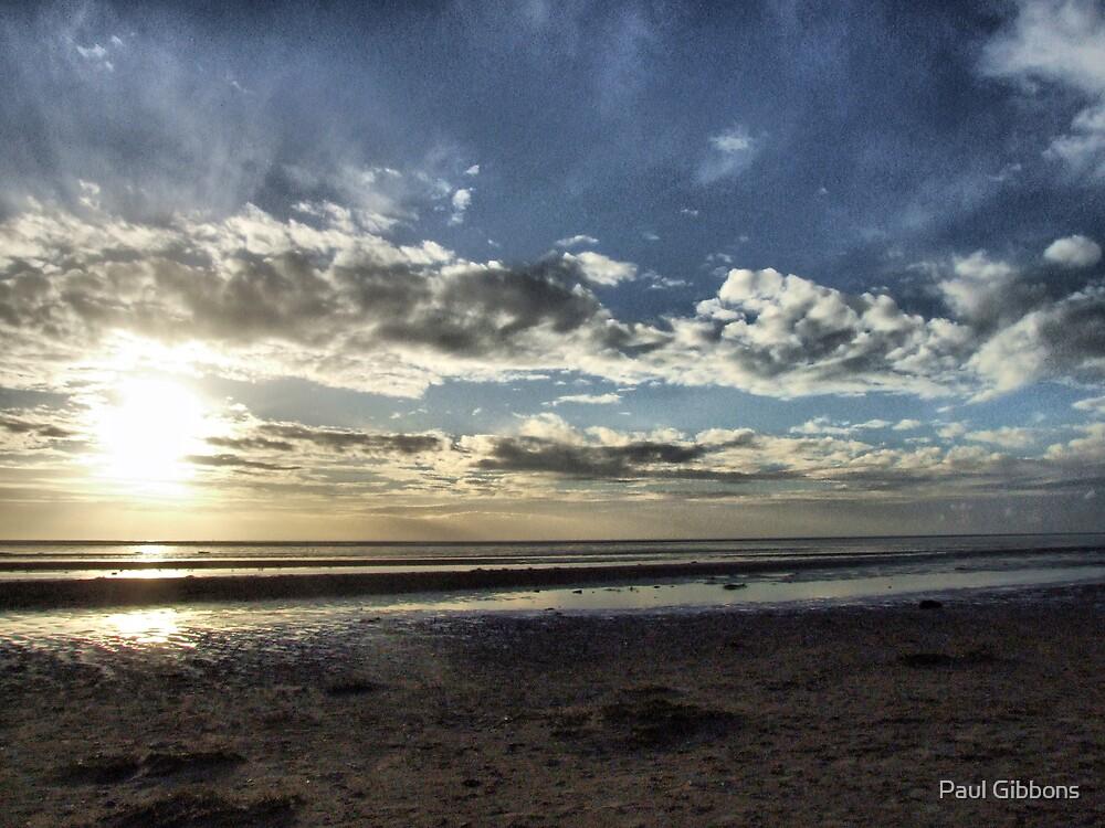 The Beach by spottydog06