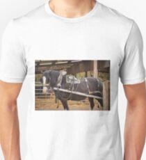 workhorse Unisex T-Shirt