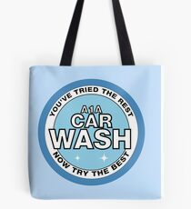 Have an A1 day ! Tote Bag