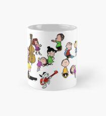 A Charlie Brown Christmas Dance Mug