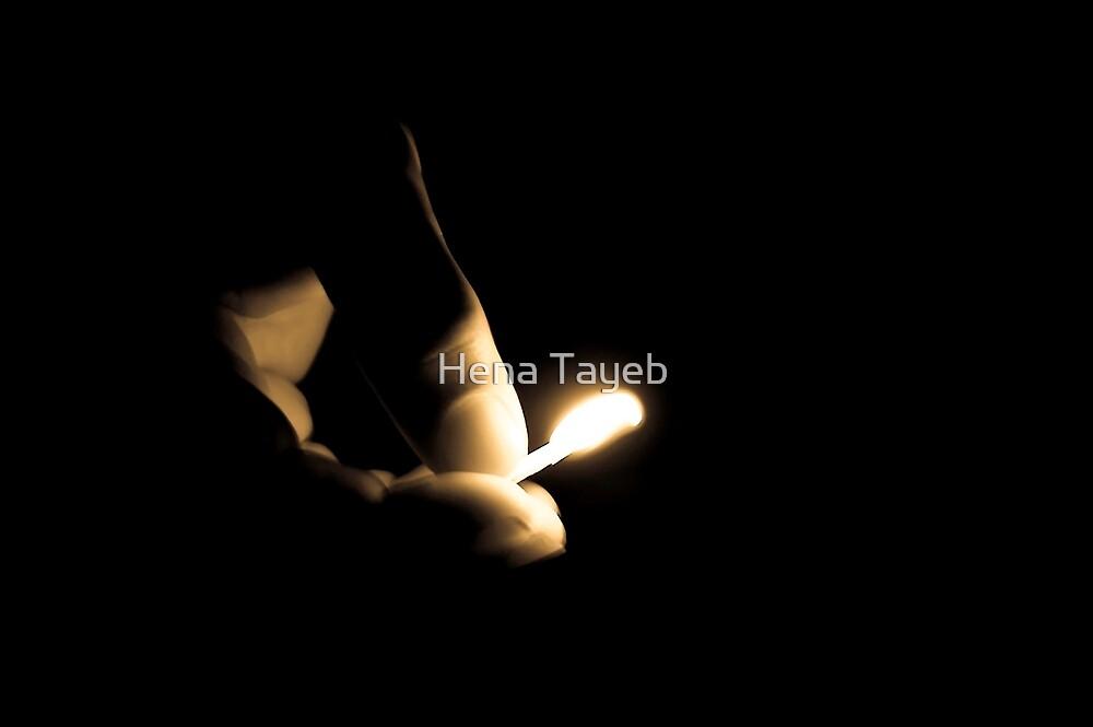 Hope by Hena Tayeb