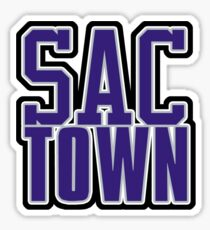 SACTOWN KINGS Sticker