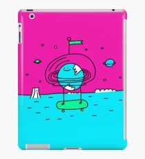Surreal Planet - Mr Beaker iPad Case/Skin