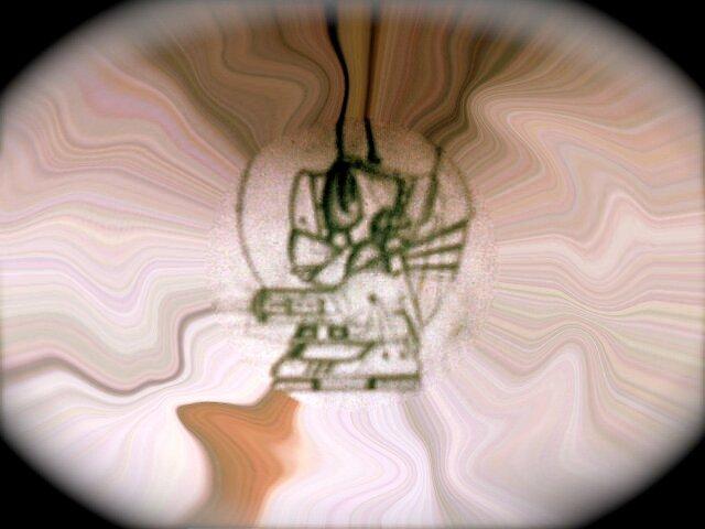 Robo-Pharoah by atomikboy