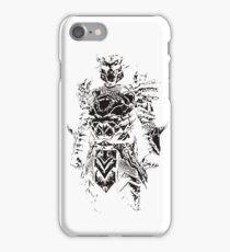Knightrider of Doom iPhone Case/Skin