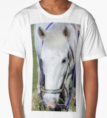 Mr. Cool Long T-Shirt