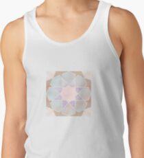 Kairouan pink tiles Camisetas de tirantes para hombre