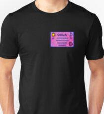 PASTEL GOTH OUIJA BOARD Unisex T-Shirt