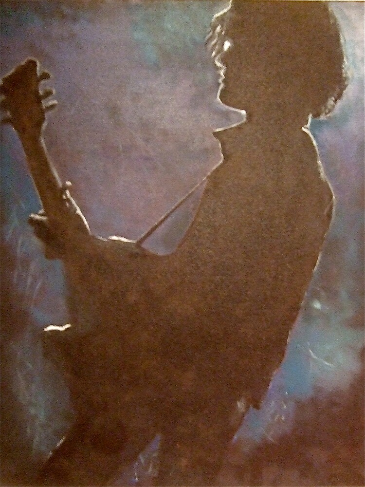 """Blues Club"" by MLN328"