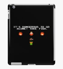 Effective? iPad Case/Skin