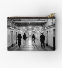 Pentridge Prison, 2014 Studio Pouch