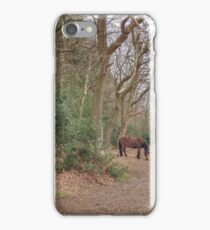 """""""Holt Country Park"""" iPhone Case/Skin"""