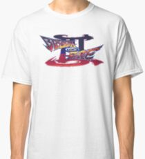 Breath of Fire III Logo Ver. 1 Classic T-Shirt