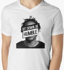 Kendrick Lamar- Sit Down, Be Humble T-Shirt