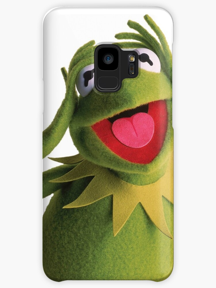 Kermit The Frog (Muppets) by Andy Hansen