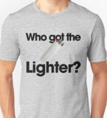 Billy Madison - Who Got The Lighter? T-Shirt
