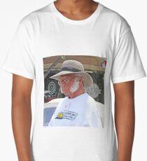 Mutton Chops Long T-Shirt