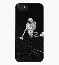 Space Cleaner iPhone SE/5s/5 Case