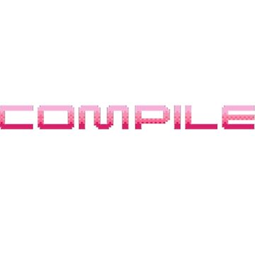 Compile Logo by CDSmiles