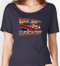 Toyota MR2 MK1 - 80s Women's Relaxed Fit T-Shirt