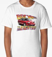 Toyota MR2 MK1 - 80s Long T-Shirt