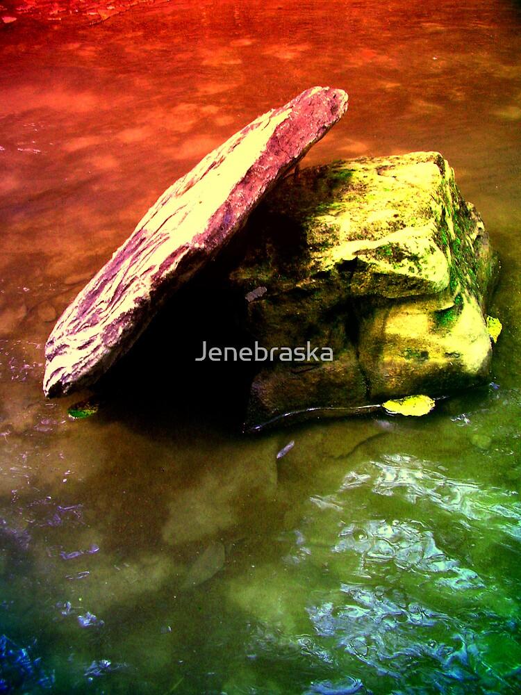 Fairy Rocks by Jenebraska
