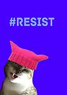 Resist (Sally) by Margaret Bryant