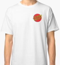 SC Silicon Valley Probs Classic T-Shirt