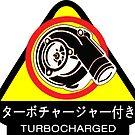 JDM - Turbocharged by ShopGirl91706