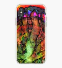 CHIRAL iPhone Case