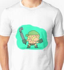 Brawlhalla - Bodvar-Mania T-Shirt