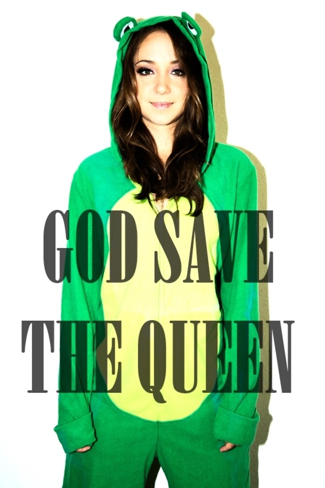 Quot Remy Lacroix The Queen Quot By Bffries Redbubble