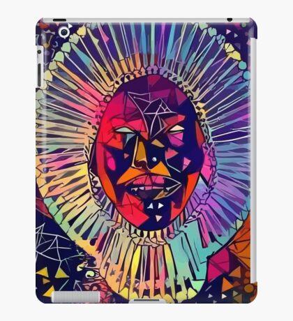 Awaken, My Love! iPad Case/Skin