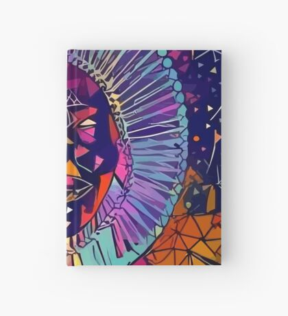 Awaken, My Love! Hardcover Journal