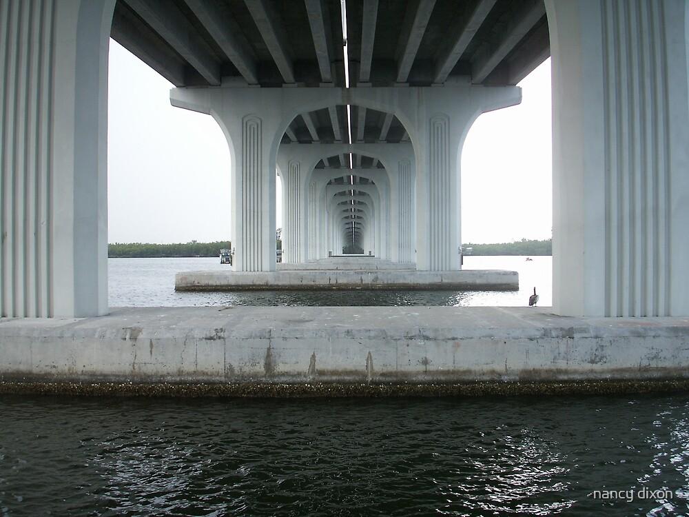 frank's bridge by nancy dixon